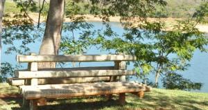 Pontal do Lago em Caldas Novas