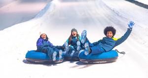 Parque Temático Snowland - Gramado - RS