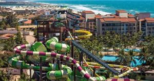 Conheça o Beach Park - A onda agora é ser feliz