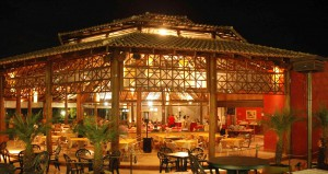 Chopperia e Restaurante Ipê