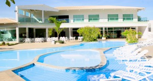 diRoma International Resort em Caldas Novas - diRoma