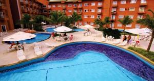 Lagoa Quente Hotel
