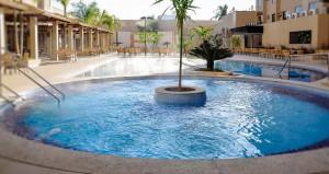 Privé Boulevard Suite Hotel em Caldas Novas - Grupo Privé
