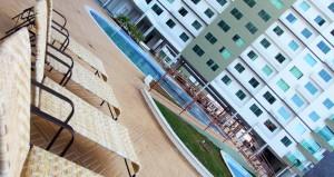Hotel Privé Riviera Park em Caldas Novas - Grupo Privé