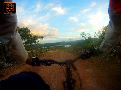 Imagem representativa: Trilha do GG ao Lago Corumbá